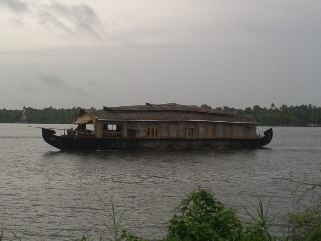 Ernakulam Kochi City Boat Ride