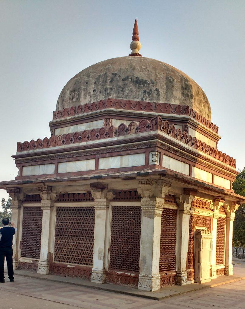 Qutub Minar, Mehrauli, Delhi