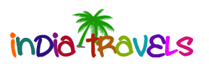 India Travels Logo